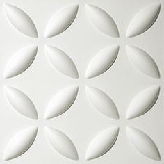 Sculptured Collection: Ultra-textured, sustainable MDF panels