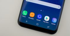 Some Galaxy S8 owners in South Korea are encountering red-tinted screens