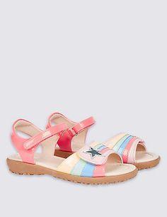 cdcd13daa60d Kids  Cross Bar Sandals