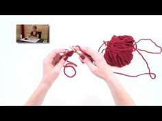 Binding-Off - VeryPink offers knitting patterns and video tutorials from Staci Perry. Short technique videos and longer pattern tutorials to take your knitting skills to the next level. Casting Off Knitting, Knitting Help, How To Start Knitting, How To Purl Knit, Knitting Videos, Knitting Stitches, Knitting Tutorials, Knitting Designs, Knitting Patterns