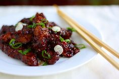 Mongolian Beef...this is by far my favorite...I make it as Mongolian Beef and I also use it to make a stir fry by simply adding my favorite stir fry veggies...I also double the recipe for leftovers...eat over white rice and wow, so yummy!!