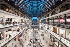 Mall of Berlin - perfect shopping experience at Leipziger Platz Berlin-Mitte | Start