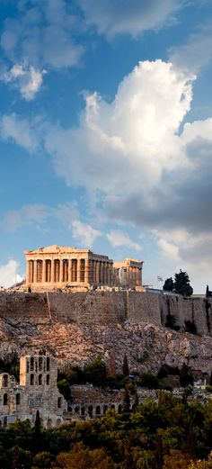 Athens - the city of Gods, Greece (travel tips) | Europe