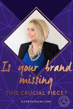 Is your brand missing this crucial piece? Knowing your brand archetype helps you attract your ideal clients.