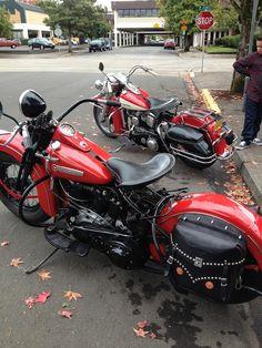 True Harley | repinned by www.BlickeDeeler.de