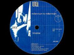 Underground Resistance - Timeline