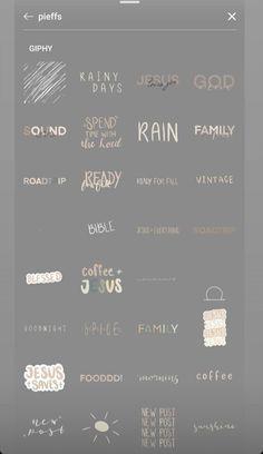 Instagram Words, Instagram Emoji, Iphone Instagram, Fotos Do Instagram, Instagram Frame, Instagram And Snapchat, Insta Instagram, Instagram Story Ideas, Instagram Quotes