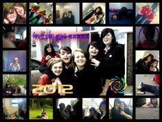 #piZap by MaryyLucyyCasexx  best friends
