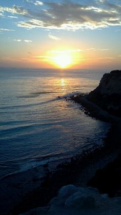 Palos Verdes, CA. One of the many beautiful places I was lucky enough to call home!