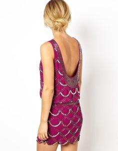 Thursday night dress for bellagio