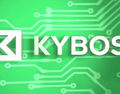 "Check out new work on my @Behance portfolio: ""Kybos Intro"" http://be.net/gallery/32552091/Kybos-Intro"