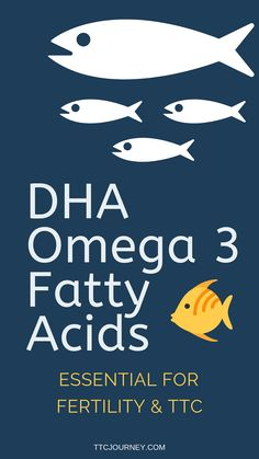 Not only is taking DHA omega 3 important during pregnancy, but fish oil can support fertility as well. This is a vital supplement for both men and women trying to conceive (TTC). Best Omega 3 Supplements, Boost Fertility Naturally, Best Fish Oil, Menopause Diet, Oils For Men, Omega 3 Fish Oil, Prenatal Vitamins, Trying To Conceive, Rheumatoid Arthritis