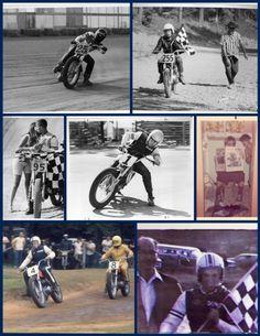 Donnie Smith Album - Eddie Boomhower's Racer Reunion