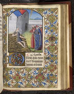 Harley 2916 			 Title 	Book of Hours, Use of Troyes (with a Parisian calendar) Origin 	France, N. E. (Troyes?) Date 	c. 1460 - c. 1470