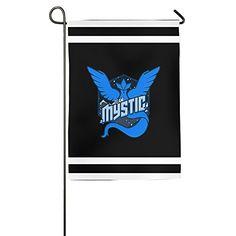 Tocige Pokemon Go Team Mystic Home Flags House Flags Gard...…
