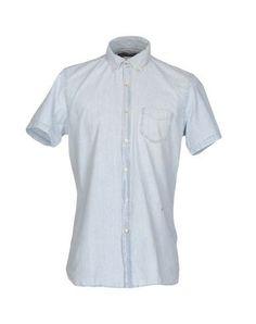 DONDUP Denim shirt. #dondup #cloth #top #pant #coat #jacket #short #beachwear
