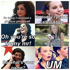 Lol I wish it was true😂😂😂 Dance Moms Quotes, Dance Moms Funny, Dance Moms Dancers, Dance Moms Facts, Dance Mums, Dance Moms Girls, Mom Jokes, Mom Humor, Mom Tv Show