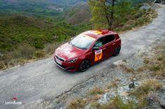Cars - Peugeot 308 GTi by Peugeot Sport : dans les pièges du Tour de Corse WRC ! - http://lesvoitures.fr/peugeot-308-gti-by-peugeot-sport-dans-les-pieges-du-tour-de-corse-wrc/