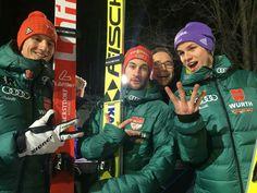 Andreas Wellinger, Audi, Ski Jumping, Skiing, Baseball Cards, Jumpers, Dream Big, Sports, Germany