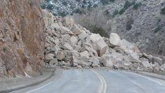 rockslide - Google Search