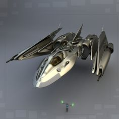 futuristic military spaceship fighter - Google Search
