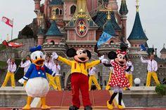 Magic Kingdom Disney ,Orlando