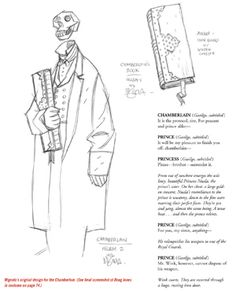 Blog Archives - Character Design Page