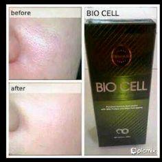 BioCell solusi kulit cantik dan badan sehat. Hubungi BBM 52BFACAD, wa/sms 0818-0533-5322