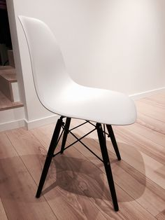 FINN – 6 ubrukte stoler Eames, Chairs, Furniture, Home Decor, Decoration Home, Room Decor, Home Furnishings, Stool, Side Chairs