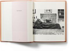 Sophie Calle, Appointment with Sigmund Freud. Google Image Result for http://www.violetteeditions.com/books/previously_published_images/Appointment_Sigmund_Freud_images/Violette-LTD-6057.jpg