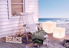 das werden gemütliche Tage am Strand #strandliebe #impressionen #beach