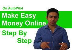 Make real and easy money with this system.