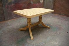 Bloß Holz Gartentisch