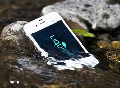 Liquipel | Things You Never Knew Could Be Waterproofed
