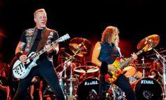 Metallica: México es un segundo hogar