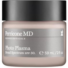 Perricone Md Photo Plasma 59ml ($77) ❤ liked on Polyvore featuring beauty products, bath & body products, sun care and perricone md