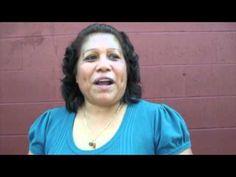 Martiza Montoya, una salvadoreña Trailera de Kentucky reflexiona sobre el rol de las mujeres hispanas en los Estados Unidos.