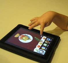 Using iPads with People who have Intellectual Disabilities
