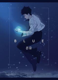Onew Jonghyun, Shinee Albums, Angels In Heaven, Kpop Fanart, Tvxq, Blue Moon, Bts Wallpaper, Art Inspo, Comic Art