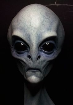 concept art for one of the antagonist. yipee [link] Alien One concept- The greys Alien Gris, Grey Alien, Aliens Und Ufos, Les Aliens, Ancient Aliens, Ancient History, European History, American History, Alien Creatures