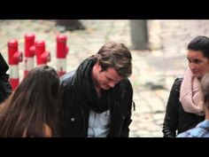 Tourism Marketing:  City of Amsterdam (Fake Red Light District Tour)