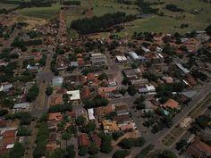 Rondon, Paraná, Brasil - pop 9.441 (2014)