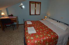 una camera accogliente:)