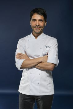 Virgilio Martinez. Photo credit: Gianni Rizzotti.