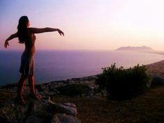io amo volare ( riviera d'Ulisse, Terracina)