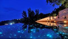 Paresa Resort - Phuket, Thailand