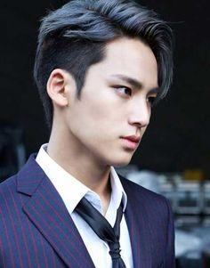 Most Beloved Korean Guys Hairstyles | Mens Hairstyles 2017