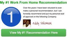 Top 5 Ways To Make Money Online Quickly I have found Eddy Salomon helpful and honest.  Thanks