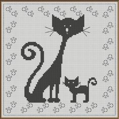 00_chats retros This is just adorable. I really like it!cj