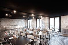 Galeria - Restaurante Paris New-York / CUT Architectures - 51